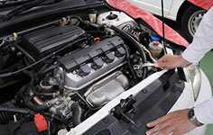 Relief and secure cars are prepared by thorough management.