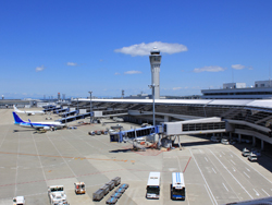 picture around Chubu Centrair International Airport